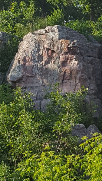 Great Pipestone Quarry